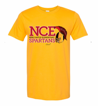 Load image into Gallery viewer, NCE Spartans T-Shirt