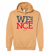 Load image into Gallery viewer, WE Are NCE Hoodie
