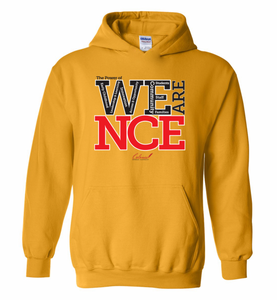 WE Are NCE Hoodie
