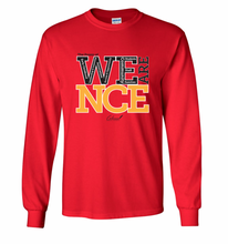 Load image into Gallery viewer, We Are NCE Long Sleeve