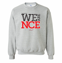 Load image into Gallery viewer, WE Are NCE Sweatshirt