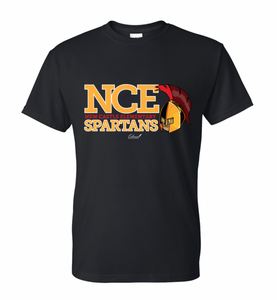 NCE Spartans T-Shirt