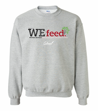 Load image into Gallery viewer, WE Feed Sweatshirt