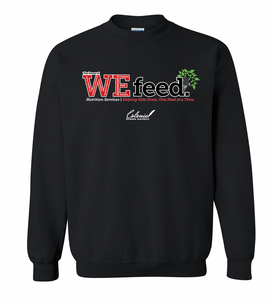 WE Feed Sweatshirt