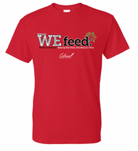 Load image into Gallery viewer, WE Feed T-Shirt