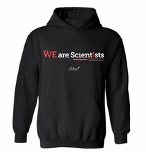 Load image into Gallery viewer, WE Are Scientists Hoodie