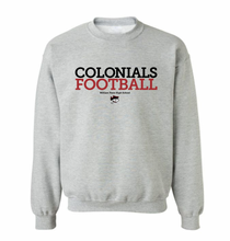 Load image into Gallery viewer, WP Football Sweatshirt