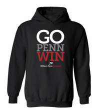 Load image into Gallery viewer, GO PENN WIN Hoodie