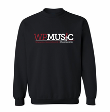 Load image into Gallery viewer, WP Music Sweatshirt