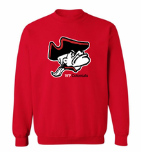 Load image into Gallery viewer, WP Mascot Sweatshirt