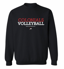 Load image into Gallery viewer, WP Volleyball Sweatshirt