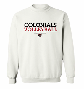 WP Volleyball Sweatshirt