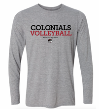 Load image into Gallery viewer, WP Volleyball Performance Long Sleeve