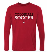 Load image into Gallery viewer, WP Soccer Performance Long Sleeve