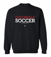 Load image into Gallery viewer, WP Soccer Sweatshirt