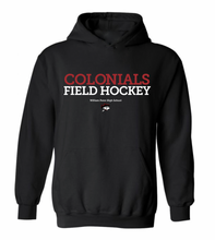 Load image into Gallery viewer, WP Field Hockey Hoodie