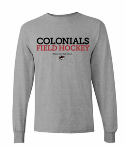 WP Field Hockey Long Sleeve