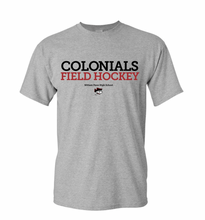 Load image into Gallery viewer, WP Field Hockey T-Shirt