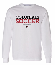 Load image into Gallery viewer, WP Soccer Long Sleeve