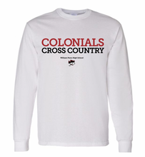 Load image into Gallery viewer, WP Cross Country Performance Long Sleeve