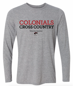 WP Cross Country Performance Long Sleeve
