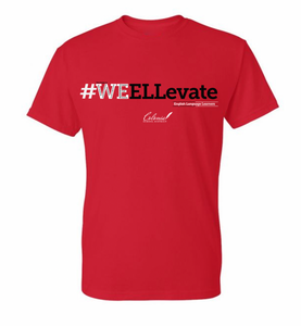 #WEELLevate T-Shirt