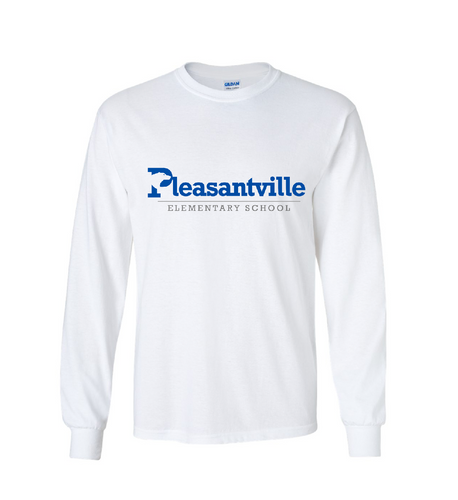 Pleasantville Heavy Cotton Long Sleeve Shirt