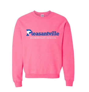 Pleasantville Heavy Blend Sweatshirt