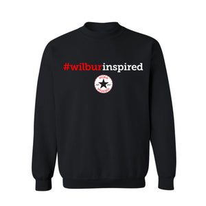 Wilbur Inspired Crewneck Sweater
