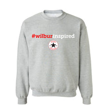 Load image into Gallery viewer, Wilbur Inspired Crewneck Sweater