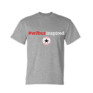 Wilbur Inspired SoftStyle Tee
