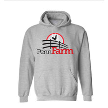 Load image into Gallery viewer, Penn Farm Hoodie
