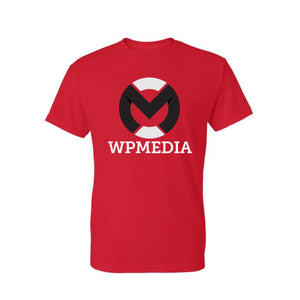 WP Media Softstyle Tee