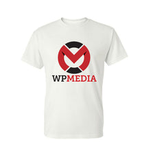 Load image into Gallery viewer, WP Media Softstyle Tee