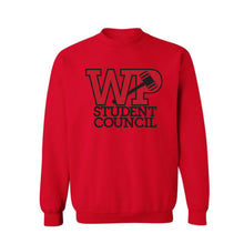 Load image into Gallery viewer, WP Student Council Sweatshirt