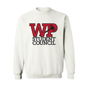 WP Student Council Sweatshirt