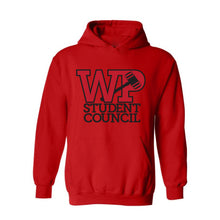 Load image into Gallery viewer, WP Student Council Hoodie
