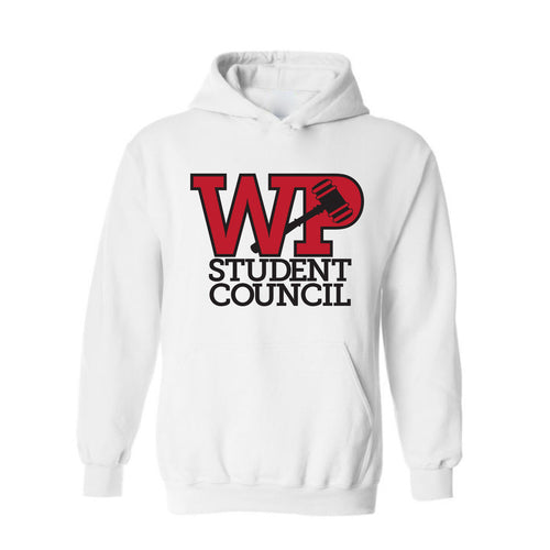 WP Student Council Hoodie