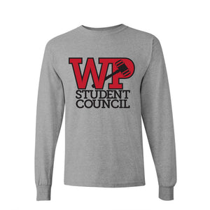 WP Student Council Long Sleeve