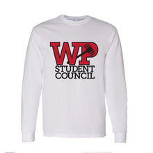 Load image into Gallery viewer, WP Student Council Long Sleeve