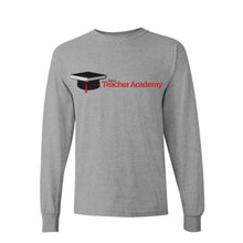 Load image into Gallery viewer, Penn Teacher Academy Long Sleeve