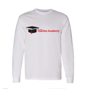 Penn Teacher Academy Long Sleeve