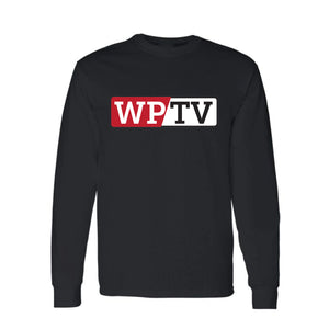 WP TV Long Sleeve