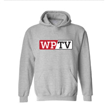 Load image into Gallery viewer, WP TV Hoodie