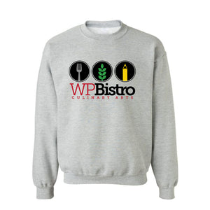 Bistro Culinary Arts Crewneck William Penn