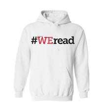 Load image into Gallery viewer, WERead - Hoodie
