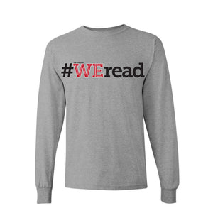WERead - Long Sleeve