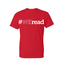 Load image into Gallery viewer, WERead - T-shirt