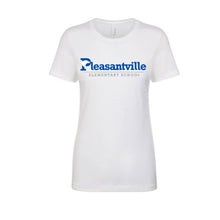 Load image into Gallery viewer, Pleasantville Ladies Fit Crewneck by Next Level