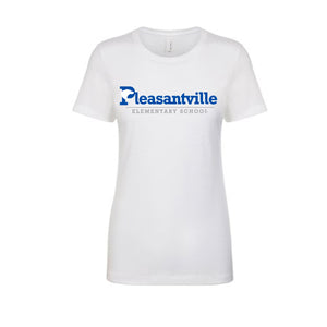 Pleasantville Ladies Fit Crewneck by Next Level